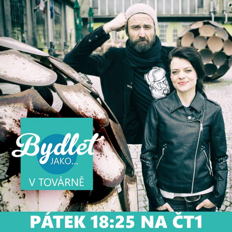 BYDLET JAKO... / TV pořad (Česká televize)