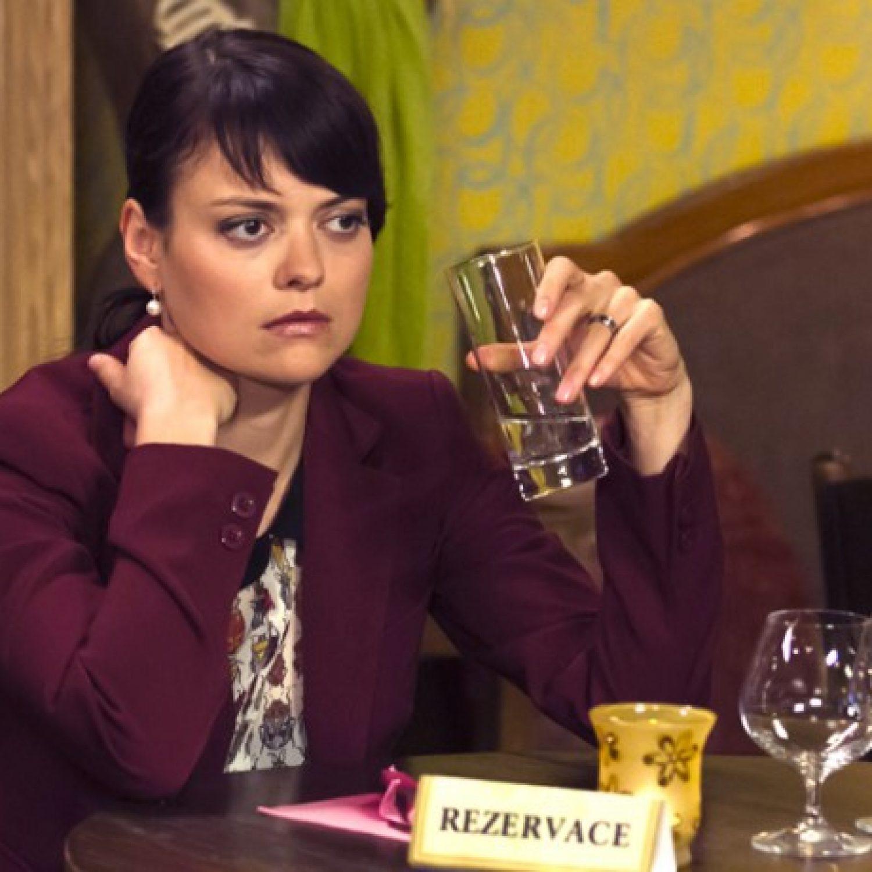 ORDINACE V RŮŽOVÉ ZAHRADĚ 2 seriál (TV Nova)