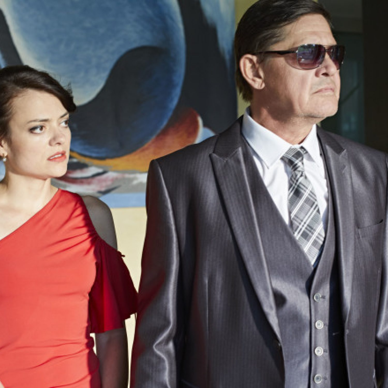 PAST / epizoda ze seriálu Specialisté (TV Nova)