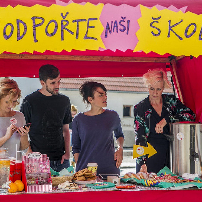 TÁTOVÉ NA TAHU / seriál (FTV Prima)