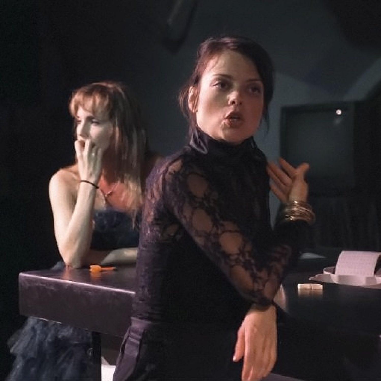 ZAKÁZANÉ UVOLNĚNÍ - A studio Rubín